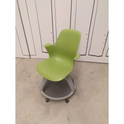 DSW Wood Chair