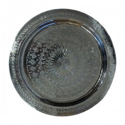 Rabat tea tray