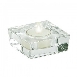 Quattro candle holder