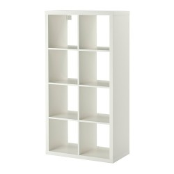16 Shelf Unit