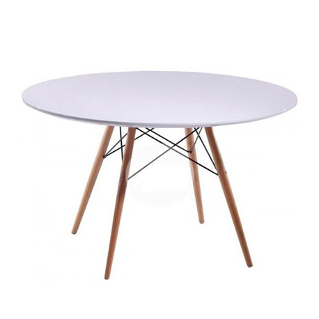 DSW Wooden Table