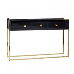 Dolce console table