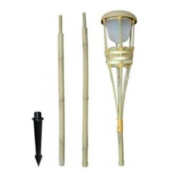 Led Bamboo Torch