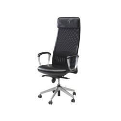 Swivel Management Chair