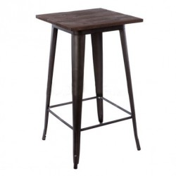 Indy table Wood