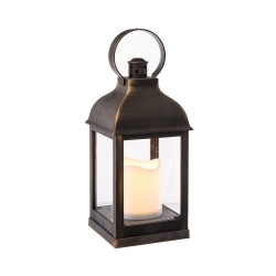 Lamp candle holder Led